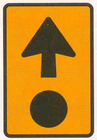 Route voor het vervoer van bepaalde gevaarlijke stoffen